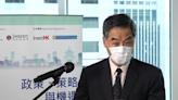 梁振英:十四五規劃令新法律服務方興未艾 是香港律師貢獻國家好機會