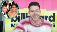 Nick Jonas & Priyanka Chopra Have A Picture From Their First Met Gala Framed Outside Their Bedroom
