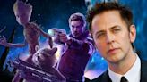 James Gunn Has Great Reaction to Guardians of the Galaxy Vol. 3 Cast's Emotional Response to Script