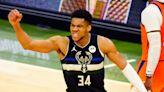 Milwaukee Bucks' Giannis Antetokounmpo caps extraordinary postseason as NBA Finals MVP