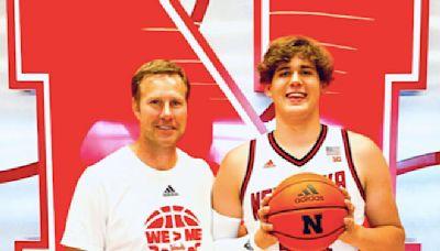 2023 4-star Gus Yalden had 'awesome' Nebraska visit