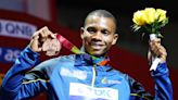 Olympic sprint star shot and killed in Ecuador 'assassination'