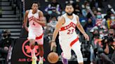 Back in Toronto, the Raptors are the same, but different: Taking the temperature on a team in transition