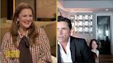 John Stamos' 'E.T.' Obsessed Son Crashes His Drew Barrymore Interview