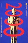 72nd Academy Awards - Wikipedia
