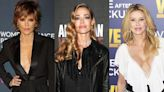 'RHOBH': Lisa Rinna Accuses Denise Richards of 'Deflecting' With Brandi Glanville Sex Claims