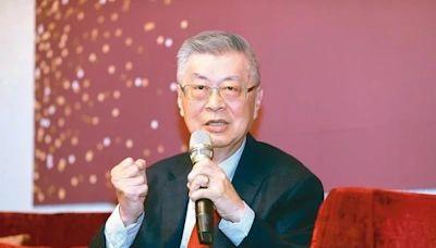 從德國看台灣 陳冲:就算政治有歧見 財經政策應延續