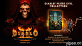【BlizzConline】《暗黑破壞神 2:獄火重生》登 PC 和多種家用遊戲主機平台,預告片曝光
