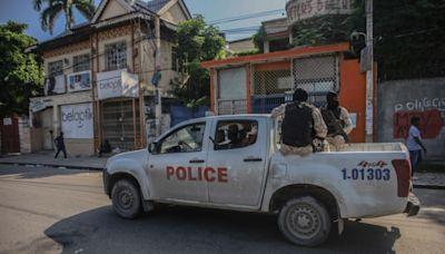 Growing in numbers and power, criminal gangs terrorize Haiti