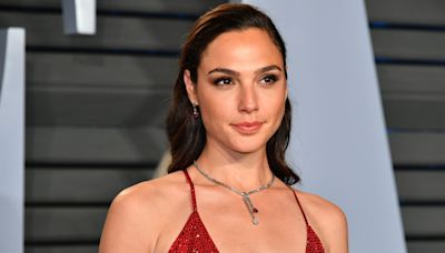 Gal Gadot disables comments on Tweet about Israel-Palestine violence: 'My country is at war'
