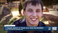 Trial date set for Mesa convenience store clerk murder case