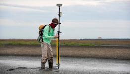 'Ugly' mud may hold key to saving vital ecosystems off Georgia, Carolinas coastlines