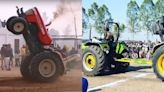 Fame, Money and Death: Inside India's Tractor Stunt Industry