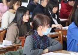 大學個人申請篩選通過比率破8成 創歷年新高