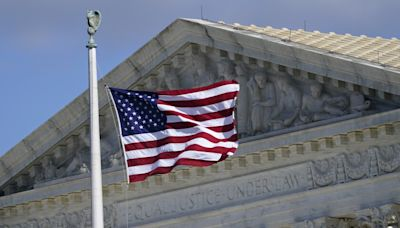 Can Democrats really expand the Supreme Court?