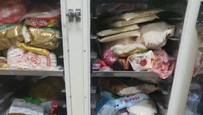 璨樹颱風過境 高雄桃源三里400多人短暫回歸封閉生活
