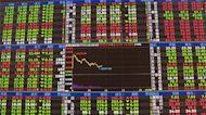 台積電法說會前 股價翻紅收573元