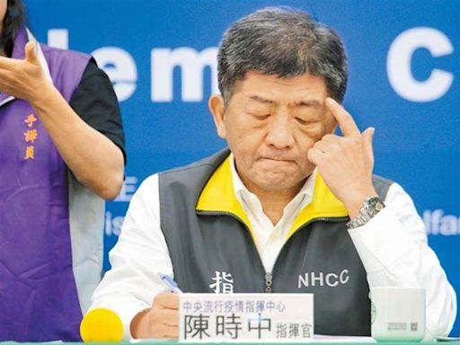 台灣人最想打哪種疫苗?最新民調超乎預期