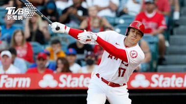 日本第一人!MLB明星賽全壘打大賽 大谷翔平參戰│TVBS新聞網