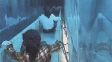 女童滑出山頂滑道撞竹林 家屬控設施無保障索賠