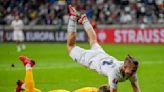 APTOPIX Germany Soccer Europa League