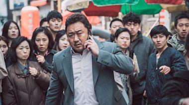 馬東石《犯罪都市2》越南夢碎靠CG 韓片包機跨海取景抗疫