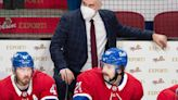 Canadiens coach Ducharme tests positive for virus, isolating