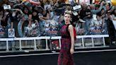 Scarlett Johansson sues Disney over 'Black Widow' streaming conerns