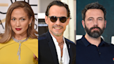 Here's How Marc Anthony Really Feels About J-Lo Moving Their Kids to Be Closer to Ben
