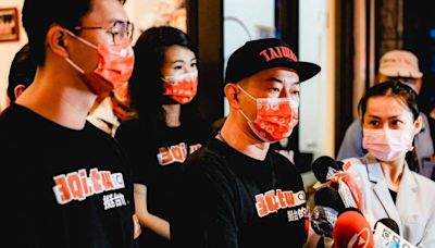 陳柏惟罷免案公辦說明會 有線頻道、中市選委會今晚直播