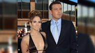 Así ha sido la relación de Jennifer Lopez y Ben Affleck a lo largo de los años