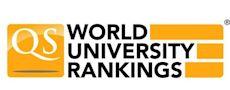 QS World University Rankings