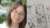 14歲少女被迫影裸照當場自慰 離家後自殺母控訴:欺凌是間接他殺 | 大視野
