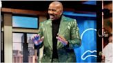 'I'm Tired of Being Married to a Pimp': Steve Harvey Reveals Wife Marjorie Inspired Him to Change His Style, But He Won't Give...