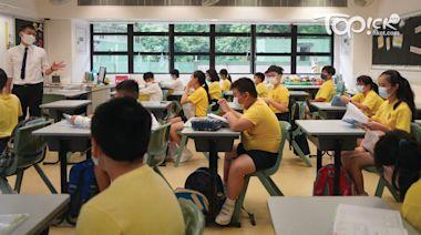 【復課安排】全港中小幼5月24日恢復半日面授課堂 毋須以教職員檢測作條件 - 香港經濟日報 - TOPick - 新聞 - 社會