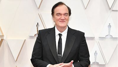 Quentin Tarantino Says Son Leo Can Watch Kill Bill as Early as Age 5: 'Depends on His Interest'