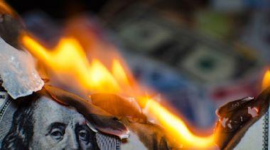 全球通貨膨脹持續發燒 經濟學人:保持警惕,不必驚慌 天下雜誌