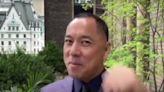 反共單曲一夕爆紅 郭文貴豪語:不忍小孩都唱哭 我要救中國億萬人