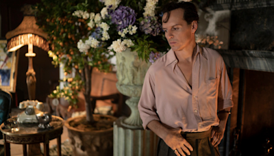 The Pursuit Of Love brings more British period romance to TV