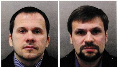 Czech police hunting Skripal suspects over fatal explosions