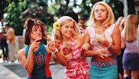 Reese Witherspoon to Reunite with Legally Blonde Cast for Charity: 'For Old Times' Sake!'