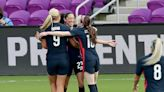 Christen Press, Megan Rapinoe score as U.S. beats Brazil 2-0 in SheBelieves Cup