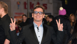 Sid Owen says he 'never ever dreamt I would have kids' as fiancée announces pregnancy