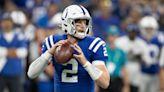WATCH: Carson Wentz throws first TD in Colts uniform