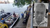 釣魚翁尹光輝失蹤12日 浮屍流浮山蠔排對開海面 | 蘋果日報