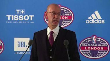 NBA hoping to restart season July 31, according to report