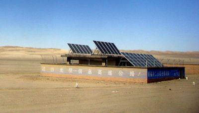 中國缺電發酵,習大力拚太陽能!發電成本後年打平燃煤