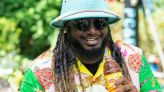 Atlanta's T-Pain partners with Lipton for ad campaign