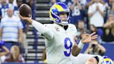 Stafford and his strong protection give Rams slight edge in blockbuster Bucs clash