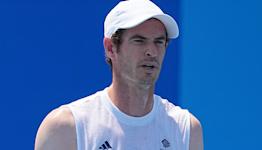 Andy Murray beaten by Carlos Alcaraz in Vienna